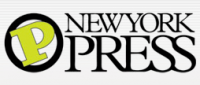 Picture of the New York Press newspaper logo