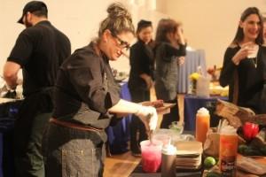 NYC Latke Festival in West Side Spirit